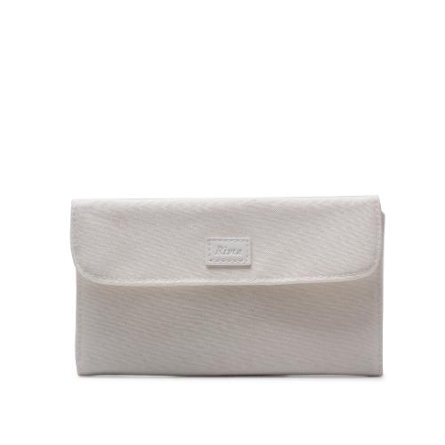 CBB023? Bamboo Fiber Cosmetic Bag