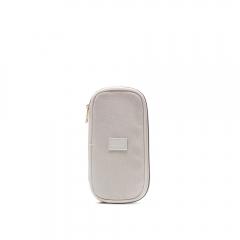 CBB024? Bamboo Fiber Cosmetic Bag