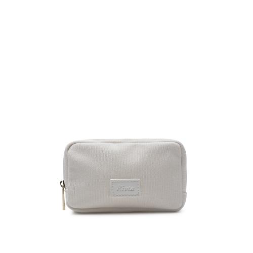 CBB025? Bamboo Fiber Cosmetic Bag