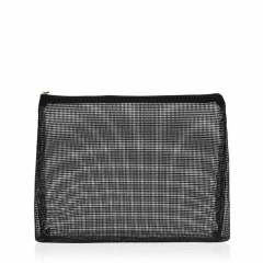 CBT070  Transparent Mesh Bag