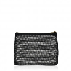 CBT071  Transparent Mesh Bag