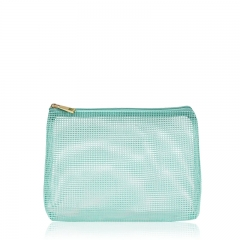 CBT066  Transparent Mesh Bag