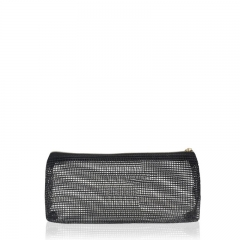 CBT072  Transparent Mesh Bag