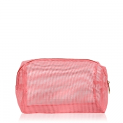 CBT102  Transparent Mesh Bag