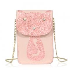 KID035  Slimple Cell Phone Bag