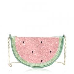 KID033  Watermelong Shaped Handbag