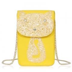 KID036  Slimple Cell Phone Bag