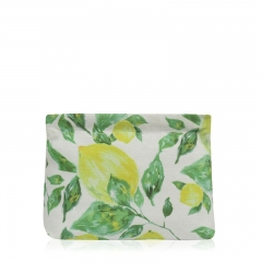 CBC062 100% Cotton Cosmetic Bag