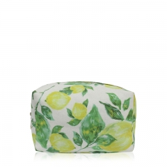 CBC064 100% Cotton Cosmetic Bag