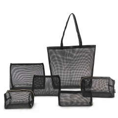SEB183  Mesh Bag Set
