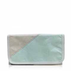 Elegant Passport Holder Tyvek - TRA010