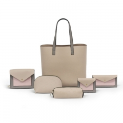 SEB185  PU Bag Set