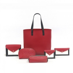 SEB186  PU Bag Set
