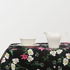 HOP060 100%RPET Tablecloth