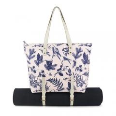 TRA011 RPET Yoga Bag