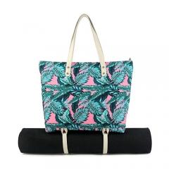 TRA012 RPET Yoga Bag