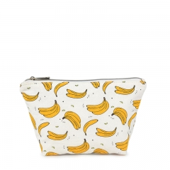 CNC048 Banana Fiber Cosmetic Bag