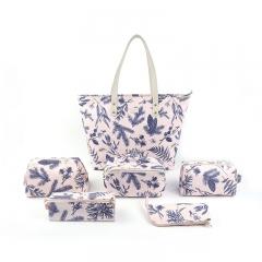 SEB193  RPET Cosmetic Bag