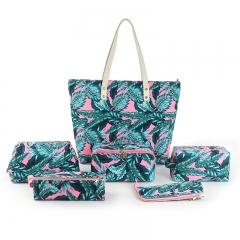 SEB194 RPET Cosmetic Bag