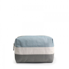 CNC077 Tencel Cosmetic Bag