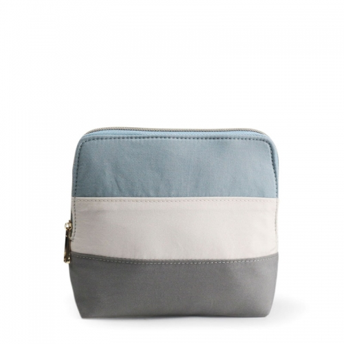 CNC075 Tencel Cosmetic Bag