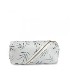 CBB037 Bamboo Fiber Cosmetic Bag