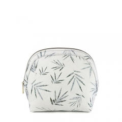 CBB035 Bamboo Fiber Cosmetic Bag