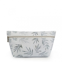 CBB036 Bamboo Fiber Cosmetic Bag
