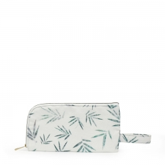CBB038 Bamboo Fiber Cosmetic Bag