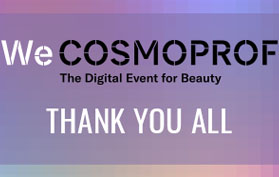 Rivta at WeCOSMOPROF 2020