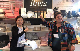 Rivta at Mega Show Part 1 2019