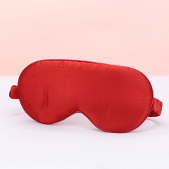 Travel Essential Eyeshade Silk - EYS063
