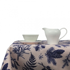 HOP048 100%RPET Tablecloth