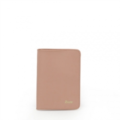 Practical Passport Holder PU Leather - TRA040