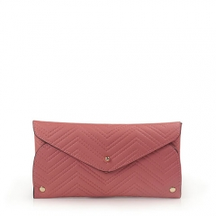 Everyday Wallet Purse PU Leather - FAS057