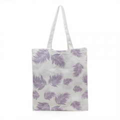 Everyday Shopping Handbag Recycled Cotton - HAB086