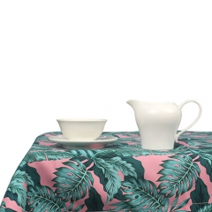 HOP052 100%RPET Tablecloth
