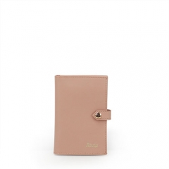 Luxury Card Holder PU Leather - TRA041