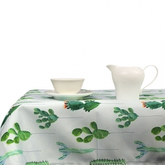 HOP044 100%RPET Tablecloth