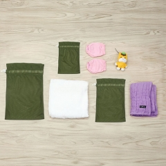 Everyday Essential Laundry Bag Recycled PET - CBT123