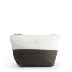 Essential Pouch Cosmetic Bag Banana Fiber - CNC058