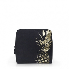 Essential Pouch Cosmetic Bag Pineapple Fiber - CNC100