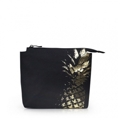 Essential Pouch Cosmetic Bag Pineapple Fiber - CNC094