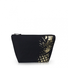 Essential Pouch Cosmetic Bag Pineapple Fiber - CNC096