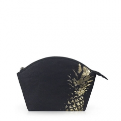 Essential Pouch Cosmetic Bag Pineapple Fiber - CNC097