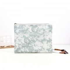 Flat Pouch Cosmetic Bag Recycled PET - CBR188