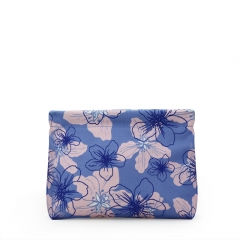 Spring Pouch Cosmetic Bag Recycled PET - CBR184