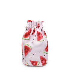 Small Beauty Drawstring Bag Recycled PET - CBR122