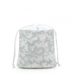 Travel Beauty Drawstring Bag Recycled PET - CBR190