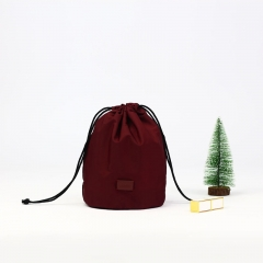 Waterproof Beauty Drawstring Bag Recycled PET - CBR170